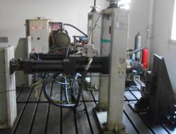 PLS-25-2电液伺服汽车稳定杆疲劳试验机